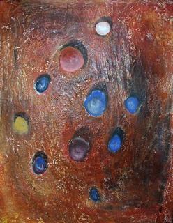 Universe by Neiro