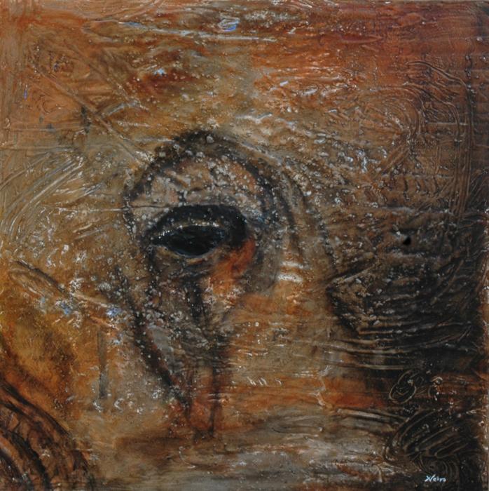Elephant by Neiro