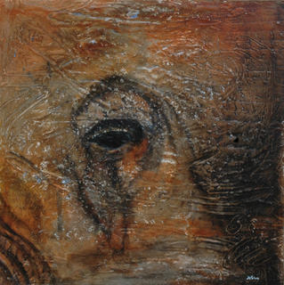 Elephant by Neiro
