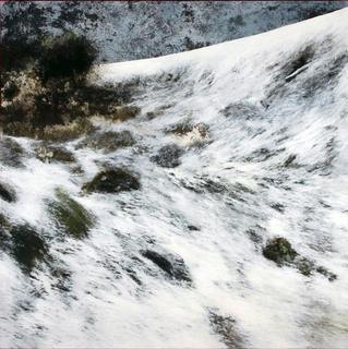 Only Slope by Fermín Ramírez de Arellano
