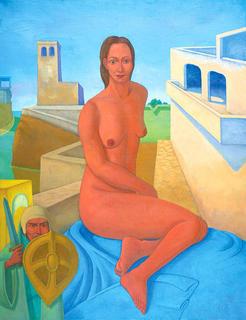 Virginity by Pablo Salinas