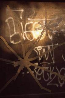 Graffiti by Gustavo Gatto