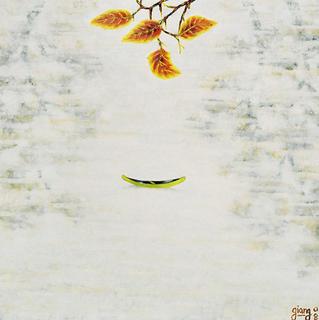 Leaves 11 by Pham Kien Giang