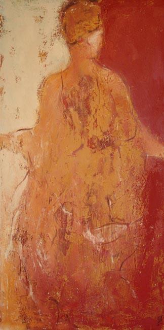 Romanesque Woman by Nella Lush