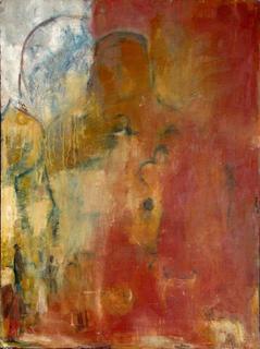 Caverna I by Nella Lush