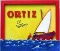 Ortiz by Mar Ferrero