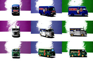 Merchandise Transport by Fernando Casado