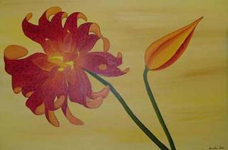 Silicum Langfolium by Marinella Owens