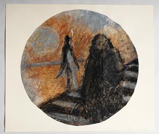 Chemins de Fer by Victoria Peragón