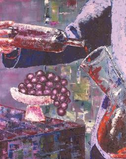 Wine by Jaime Pérez Magariños