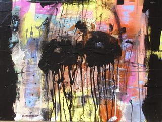 Black Tears by Uri Berger