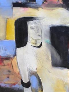 Nefertiti by Uri Berger