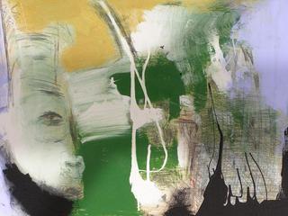 Green Me by Uri Berger