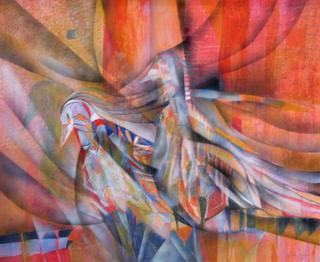 Birds of Paradise by Agata Mazus