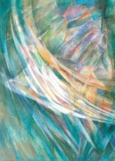 The Movement – Figure V by Agata Mazus