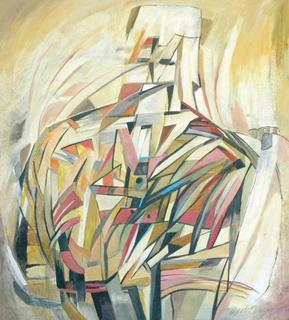 The Golden King by Agata Mazus