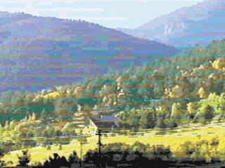 Colorado Impression by Dan Hays