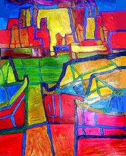 Laboca by Oscar Gagliano