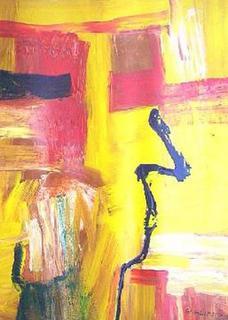Impronta by Oscar Gagliano