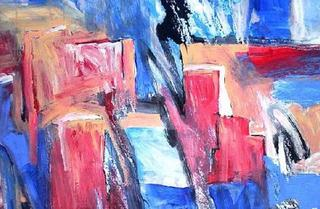 Entremuros by Oscar Gagliano