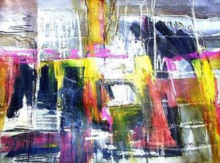 Fours by Oscar Gagliano
