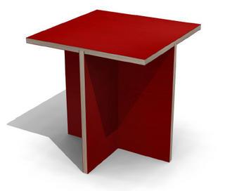 Table D (c50 - Industrial) by Hammer, Bjorn - Greiser, René