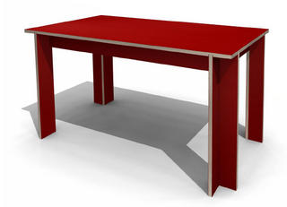 Table D (e150 - Industrial) by Hammer, Bjorn - Greiser, René
