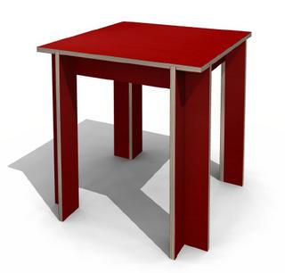 Table D (e75 - Industrial) by Hammer, Bjorn - Greiser, René