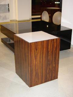 Lypiga Cube by Robert Schlegel