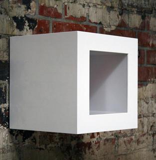 Cubelight by Robert Schlegel