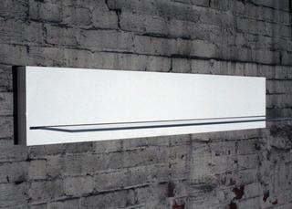 Rack Light by Robert Schlegel