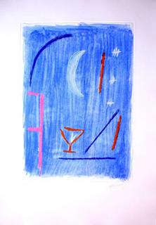 Untitled by Albert Rafols Casamada