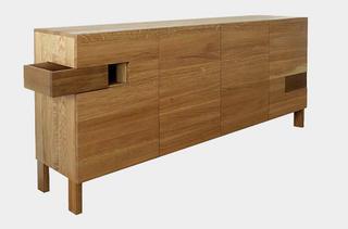 Sider Sideboard by Martin Holzapfel