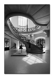 Spiral Staircase by Alberto Perez Veiga