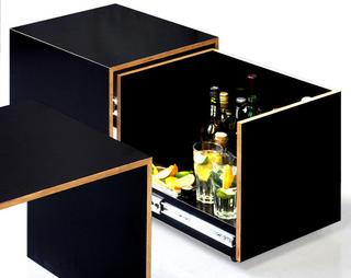 Sideslide Bar by Matthias Kothe