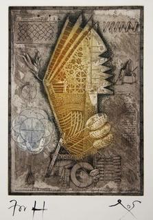 Staghound by Thomas O Donohue