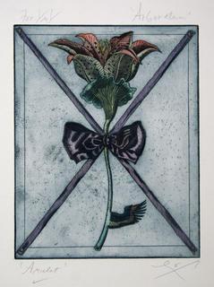 Arboretum - Amulet by Thomas O Donohue