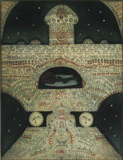Shrine by Thomas O Donohue