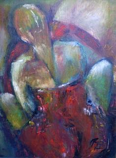 Born in Red by Renate van Nijen