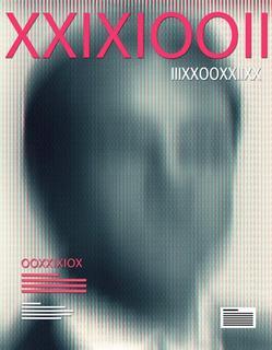 Portrait of a Magazine by Fabrizio Laurenti