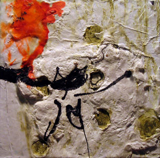Nocturne 18x18 - 10 by Helcio Barros