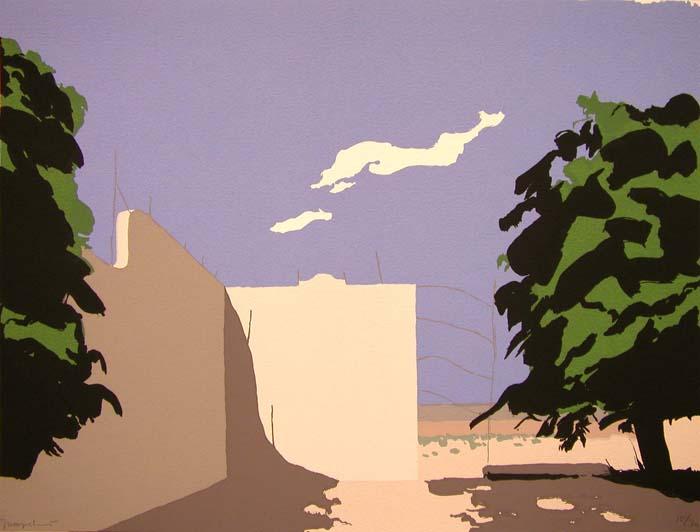 Untitled by José Antonio Azpilicueta