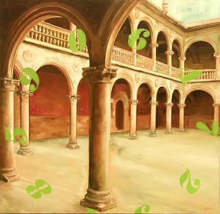 Untitled 13 by Fernando de Vicente