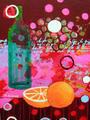 Tomorrow Vitamin C by María Burgaz