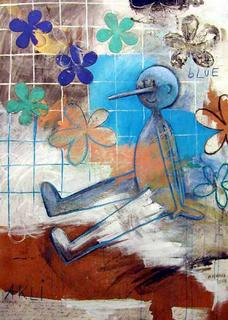 Aklikopindo by María Burgaz
