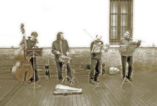 Polish Quartet by Jose Luis Mendez Fernandez