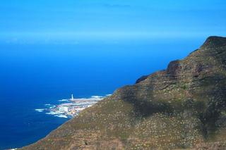Vista desde Mesa de Tejina by Jose Luis Mendez Fernandez
