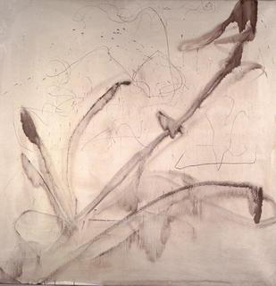 Nineteen: Plant by Javier Lechuga