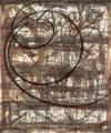 Fifteen: Spirals 3 by Javier Lechuga