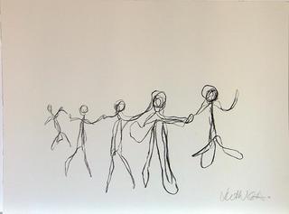 Paper 05: Men by Javier Lechuga
